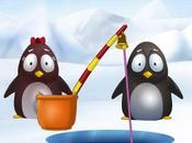 Viste pingüinos