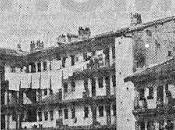 Santos Yubero casas corredores, también llamadas corralas