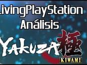 Vídeoanalisis Yakuza: Kiwami remake como debe