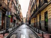 Navegando Calle Barquillo