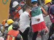 Terremoto: poema memoria México