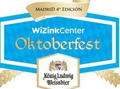 Madrid oktoberfest 2017 wizink center