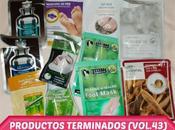 Productos Terminados (Vol.43) Especial Mascarillas!!!