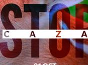 Concentración Stop Caza. Octubre (Cordoba)