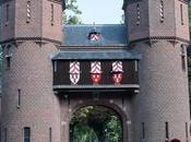 Castillo Haar. visita imprescindible Utrecht