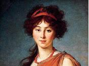 Madame Staël: mujer Napoleón temía.