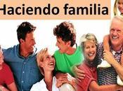 Haciendo familia