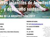 """camino Casa"""" Talleres Arquitectura para niños #Segovia"""