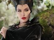 Maléfica (Maleficent, Robert Stromberg, 2014. EEUU)