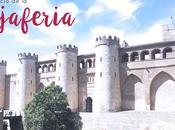 Paseo por: palacio Aljafería