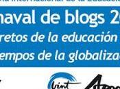 """""""verdad incómoda"""" Educación Social mundo global"""