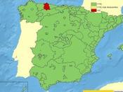 Calidad Aire España 2016: Evaluación cumplimiento Valor Límite Anual PM10