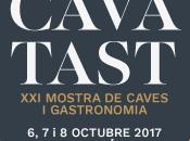 muestra cavas gastronomia (cavatast 2017)