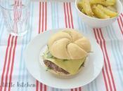 Burger bull rabo toro- Cooking chef (Dani Garcia)