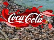 Coca cola aumentó 1.000 millones producción botellas plástico