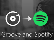 Microsoft reemplazará Groove Music Spotify finales