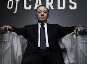 "Carrera presidencial ""House Cards"""