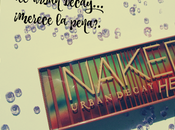Naked Heat Palette Urban Decay...y Descuento Friends&Fanatics 2017!!!.