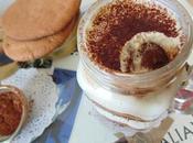 Tiramisú chocolate mostachones