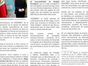 PUBLICAN: Gracias Revista Minerandina Sociedad, Edición difusion MINERLIMA 2017