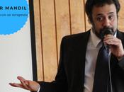 Encuentro terapeuta: Javier Mandil