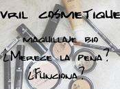 Avril Cosmetiques Maquillaje (Parte