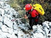 Nuevas exploraciones Sierra Segura