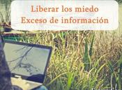 Liberar miedos Exceso información