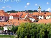 Maribor: descubre lugar antiguas viñas toda belleza eslovena