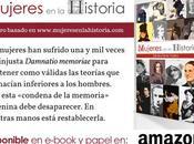 Mujeres historia. libro