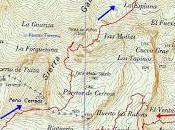 Axeite-Las Rubias-Retuerto-Ubiña Pequeña-Cerreo-Tuiza Riba