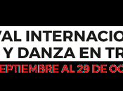 festival internacional teatro danza tribueñe