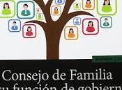Consejo Familia función Gobierno Empresa Familiar