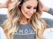 Cuatro imagenes modernos peinados sencillos para jovenes