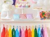 Imagenes decoraciones cumpleaños infantiles para niños