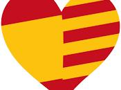 Manifestación Octubre 2017: sentimientos españoles CATALUÑA