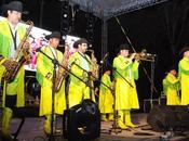 Banda Machos presenta FEREPO