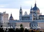 ¿Por visitar Madrid?