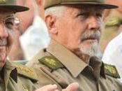 Cuba cambia Miguel Díaz-Canel Ramiro Valdés