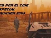 Podcast Chiflados cine: Especial Blade Runner 2049