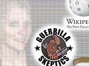 Celebramos años Escépticos Susan Gerbic