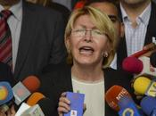 Titeres desechables.. #EEUU negó #visa entrada exfiscal Luisa Ortega Díaz #VENEZUELA