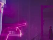 Blade Runner sesgo cuarentón