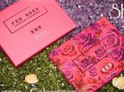 """She"" review paleta sombra ROSA ColourPop."