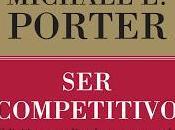 "Ensayo ventaja competitiva naciones"""
