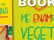 Book Tour: enamoré vegetariana