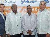Líderes turísticos buscan potenciar destino Samaná