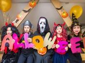 mejores Disfraces Infantiles para Halloween