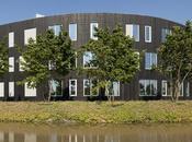 primeros edificios sostenibles Europa