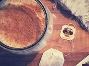 Receta: chai banana smoothie mysmud home
